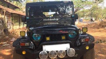 Mahindra Thar CRDe 2014 for sale