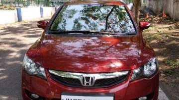 Honda Civic 1.8V MT, 2009, Petrol for sale