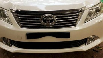Used Toyota Camry car 2012 for sale at low price