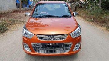 2015 Maruti Suzuki Alto K10 for sale at low price