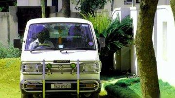 2014 Maruti Suzuki Omni for sale