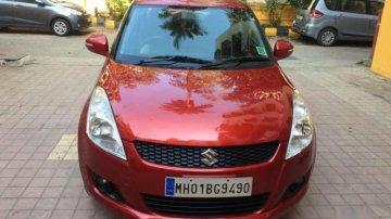 Maruti Suzuki Swift ZXi 1.2 BS-IV, 2013, Petrol for sale