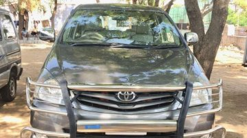Used Toyota Innova car 2011 for sale at low price