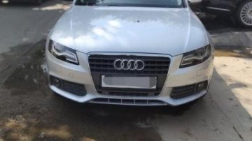 Audi A4 2.0 TDI 2011 for sale