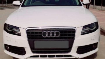 Audi A4 New 2.0 TDI Multitronic for sale