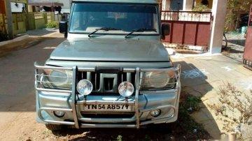 Used Mahindra Bolero car 2009 for sale at low price