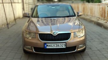 Used 2011 Skoda Superb for sale