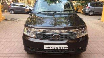 Tata Safari Storme Explorer Edition, 2014, Diesel for sale