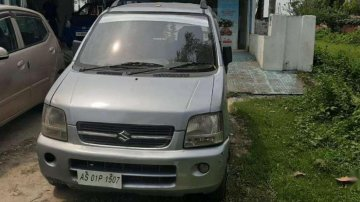 Used Maruti Suzuki Wagon R car 2003 for sale at low price