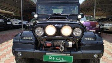 Mahindra Thar 2011 for sale