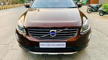 2014 Volvo XC60 for sale at low price