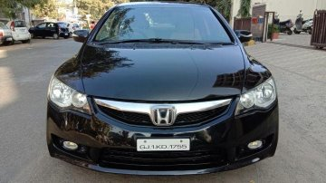 Honda Civic 2010-2013 1.8 V MT for sale