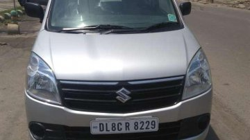 2011 Maruti Suzuki Wagon R for sale at low price