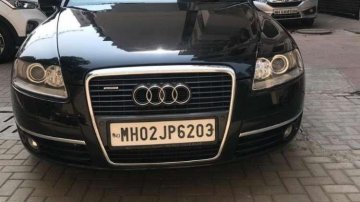 Audi A6 3.0 TDI quattro Premium Plus, 2008, Diesel for sale
