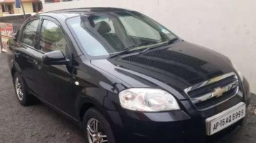 2006 Chevrolet Aveo for sale
