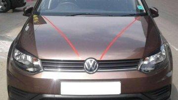 Volkswagen Ameo, 2016, Petrol for sale