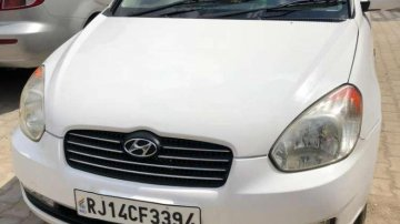 2008 Hyundai Verna for sale