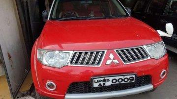 Mitsubishi Pajero Sport 2013 for sale