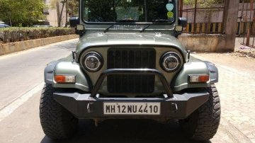 Mahindra Thar CRDe AC for sale