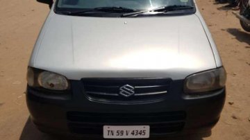 2004 Maruti Suzuki Alto for sale