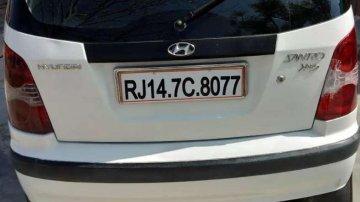 Used Hyundai Santro Xing car 2004 for sale at low price