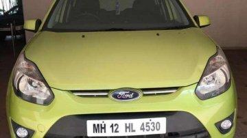 Ford Figo Duratorq Diesel Titanium 1.4, 2011, Diesel for sale