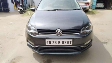 Volkswagen Polo Highline1.2L (P), 2017, Petrol for sale