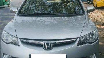 Used Honda Civic car at low price