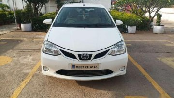 2016 Toyota Etios Liva for sale
