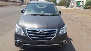 Toyota Innova 2.5 GX 8 STR 2013 for sale