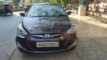 Hyundai Verna 1.6 VTVT S 2012 for sale