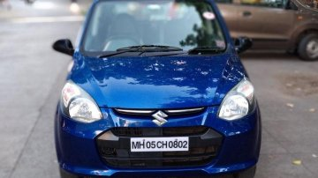 Maruti Suzuki Alto 800 CNG LXI 2014 for sale