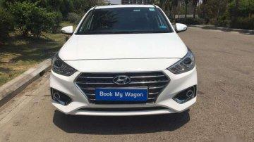 Used Hyundai Verna 1.6 SX 2018 for sale