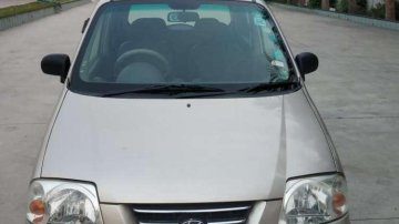 2007 Hyundai Santro for sale at low price