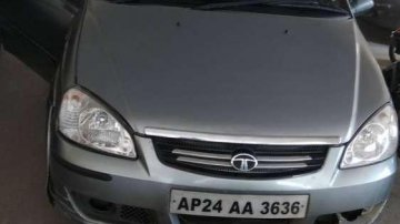 Used Tata Indica eV2 car 2008 for sale at low price