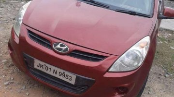 Hyundai I20 i20 Magna 1.2, 2010, Petrol for sale