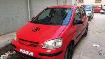 Hyundai Eon 2005 for sale