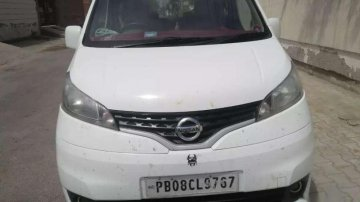 Used Nissan Evalia car 2013 for sale at low price