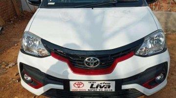 Toyota Etios Liva 2019 for sale