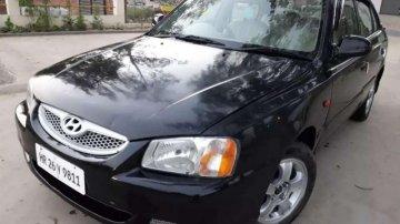 Used Hyundai Accent 2006 car at low price