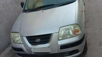 2004 Hyundai Santro for sale