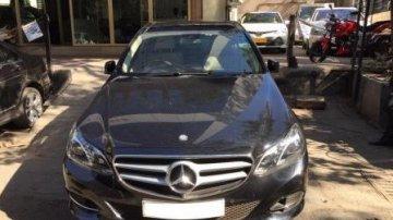 Used Mercedes Benz E Class E 350 d 2015 for sale