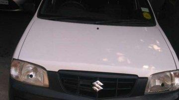 Maruti Suzuki Alto LXi BS-III, 2008, Petrol for sale