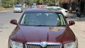 2011 Skoda Superb for sale