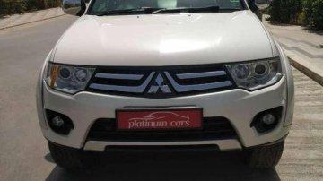 Mitsubishi Pajero Sport 2015 for sale
