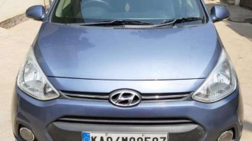 Used Hyundai i10 2015 car at low price