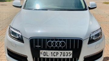 Audi Q7 3.0 TDI Quattro Premium Plus for sale