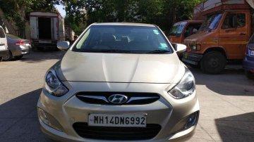 Hyundai Verna 1.6 SX CRDI (O) AT for sale