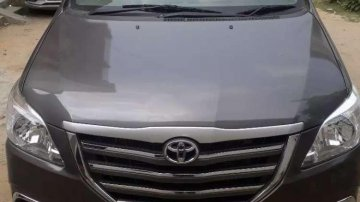 2014 Toyota Innova for sale at low price