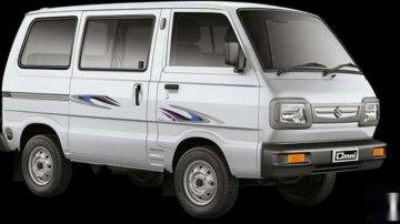 2019 Maruti Suzuki Omni for sale at low price